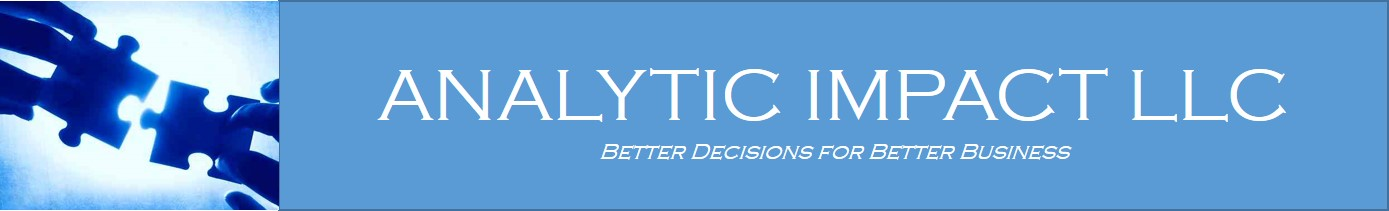 Analytic Impact LLC